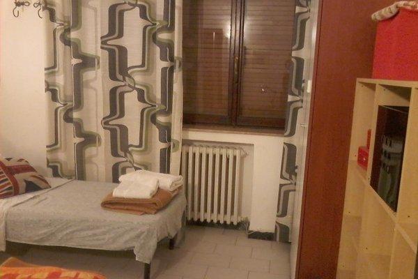 Bed in Siena - фото 6