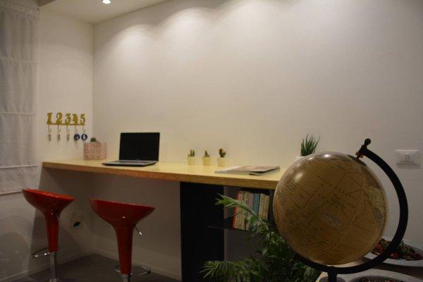 Pretoria Rooms & Apartment - 11