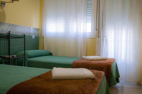 Hostal Sevilla Florida Center - фото 50