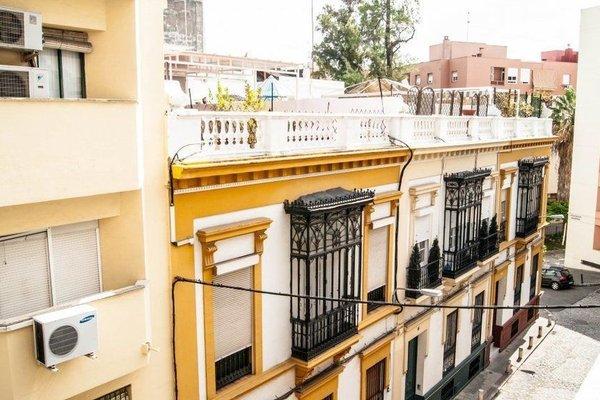 Hostal Sevilla Florida Center - фото 13