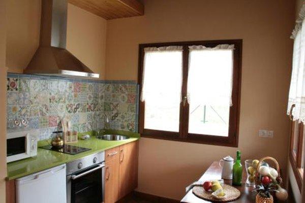 Apartamentos Rurales La Carbayala - фото 10