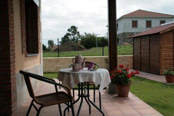 Apartamentos Rurales La Carbayala - фото 15