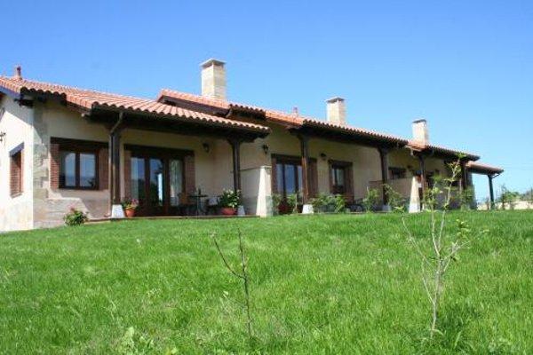 Apartamentos Rurales La Carbayala - фото 23