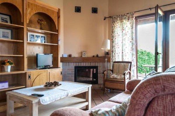 Apartamentos Rurales La Carbayala - фото 3
