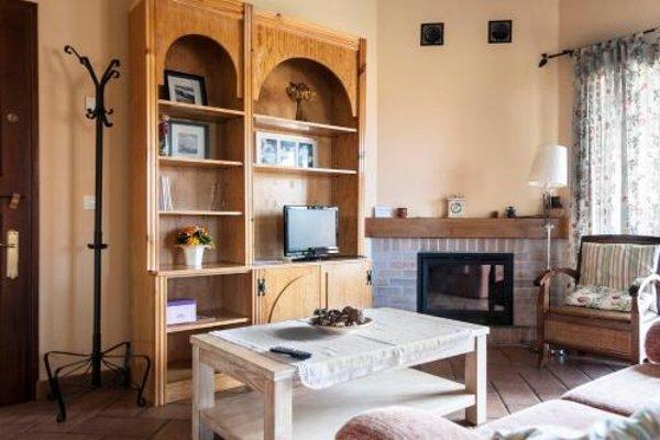 Apartamentos Rurales La Carbayala - фото 4