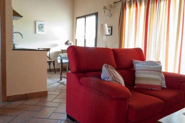 Apartamentos Rurales La Carbayala - фото 5