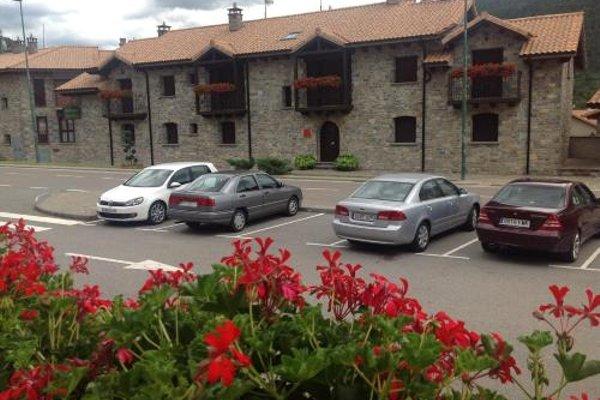 Casa Diego Apartamentos Turisticos - фото 3