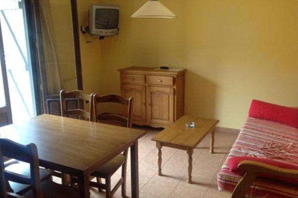 Casa Diego Apartamentos Turisticos - фото 4
