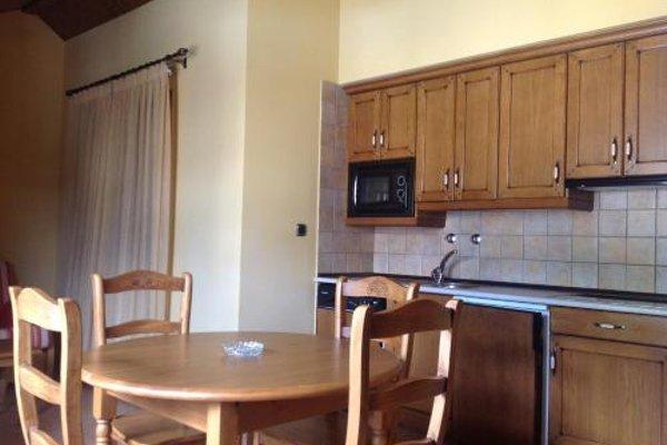 Casa Diego Apartamentos Turisticos - фото 6