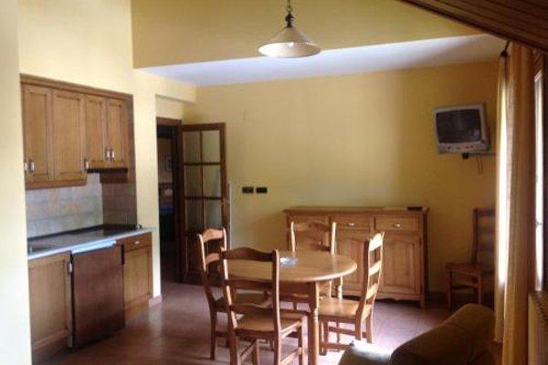Casa Diego Apartamentos Turisticos - фото 7