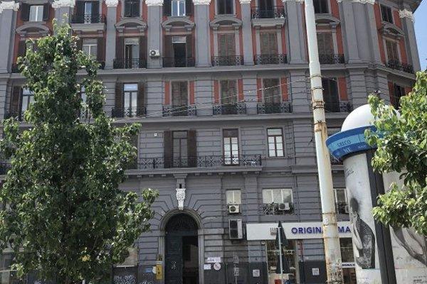Napoli Garibaldi Square - 21