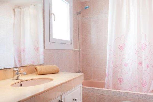 Akira Flats Cadaques Apartments - фото 10