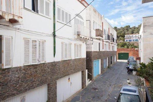 Akira Flats Cadaques Apartments - фото 20