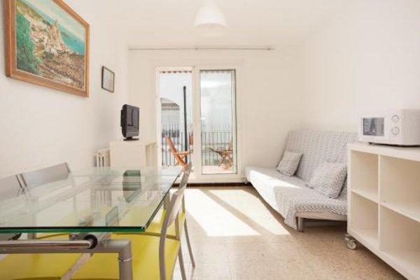 Akira Flats Cadaques Apartments - фото 6