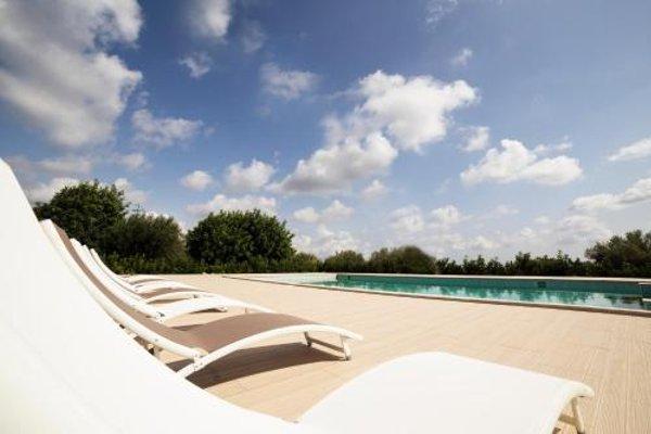 3 Balate Resort - фото 18