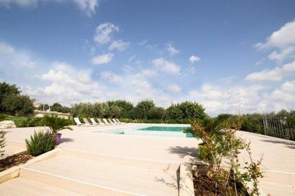 3 Balate Resort - фото 19