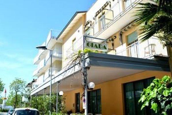 Hotel Giada - 13