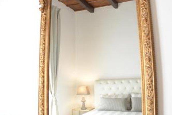 Mila - Smart Lux Magenta Apartment - фото 24
