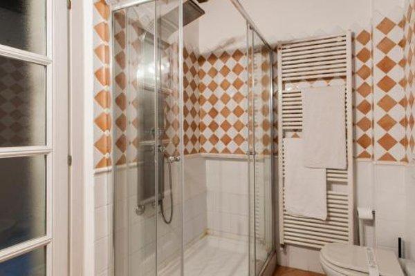 Mila - Smart Lux Magenta Apartment - фото 11