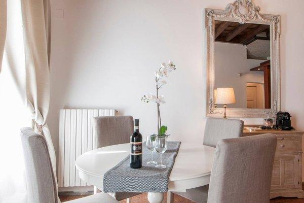 Mila - Smart Lux Magenta Apartment - фото 14