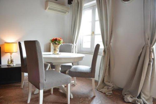 Mila - Smart Lux Magenta Apartment - фото 15
