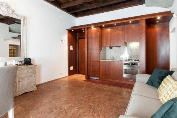 Mila - Smart Lux Magenta Apartment - фото 18