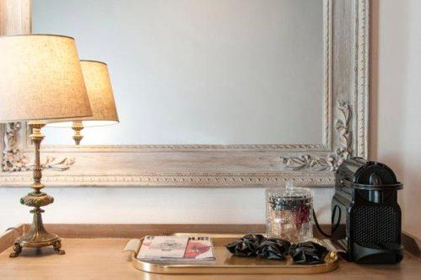 Mila - Smart Lux Magenta Apartment - фото 20