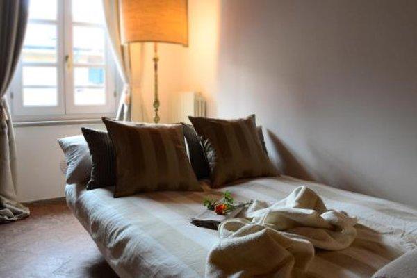 Mila - Smart Lux Magenta Apartment - фото 6