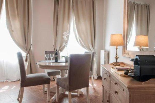 Mila - Smart Lux Magenta Apartment - фото 7