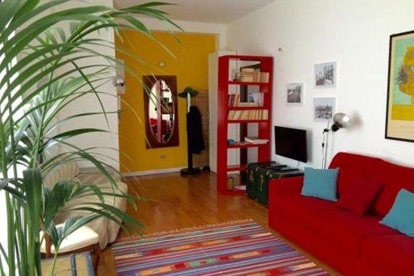 Appartamento Sambuco - фото 36