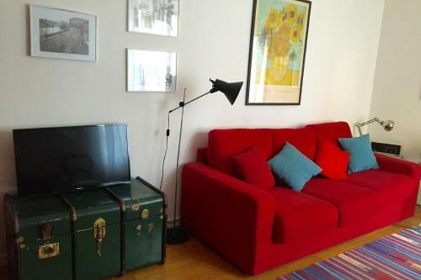 Appartamento Sambuco - фото 11