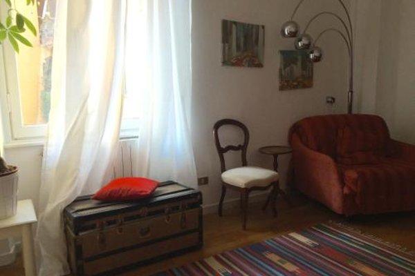 Appartamento Sambuco - фото 12