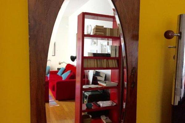 Appartamento Sambuco - фото 18