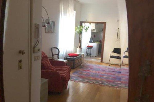 Appartamento Sambuco - фото 19