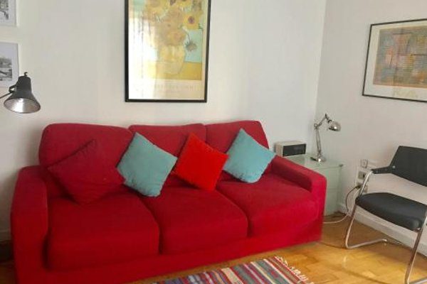 Appartamento Sambuco - фото 3