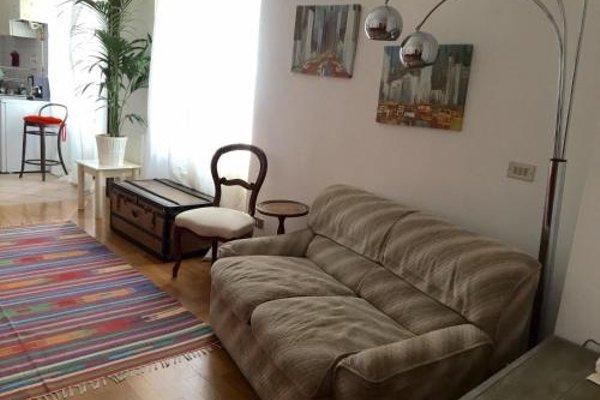 Appartamento Sambuco - фото 5