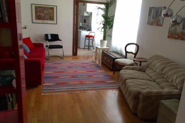 Appartamento Sambuco - фото 9