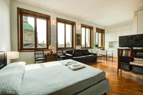 Duomo Apartment - Galleria Unione - фото 50