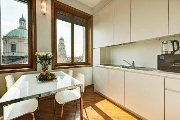 Duomo Apartment - Galleria Unione - фото 10