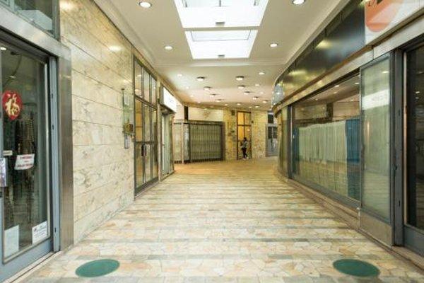 Duomo Apartment - Galleria Unione - фото 11