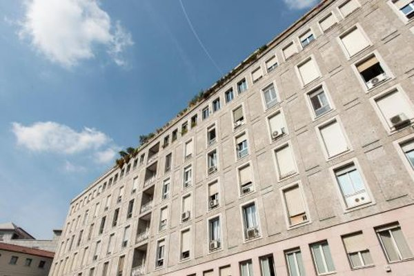 Duomo Apartment - Galleria Unione - фото 16