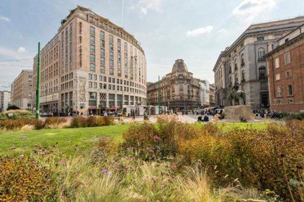 Duomo Apartment - Galleria Unione - фото 17