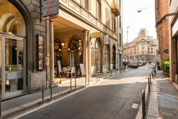 Duomo Apartment - Galleria Unione - фото 18