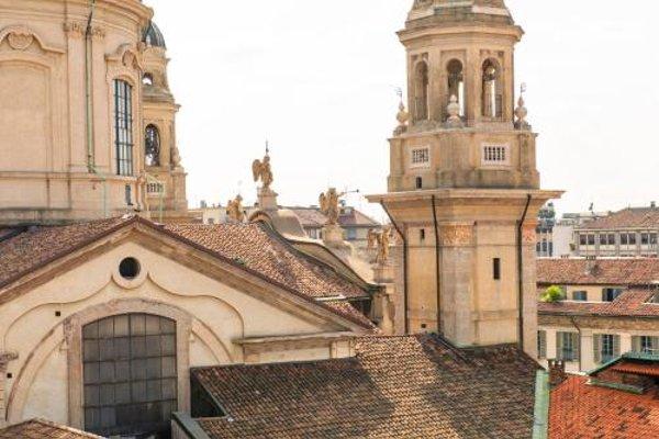 Duomo Apartment - Galleria Unione - фото 20
