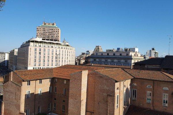 Duomo Apartment - Galleria Unione - фото 22