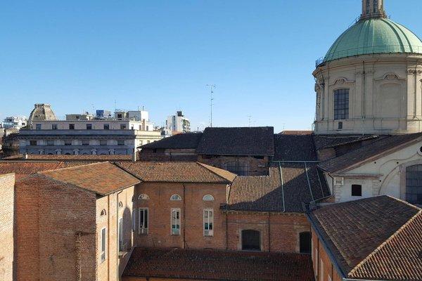 Duomo Apartment - Galleria Unione - фото 23