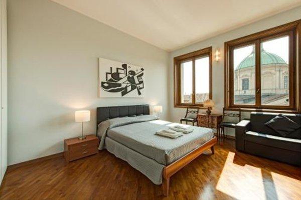 Duomo Apartment - Galleria Unione - фото 4