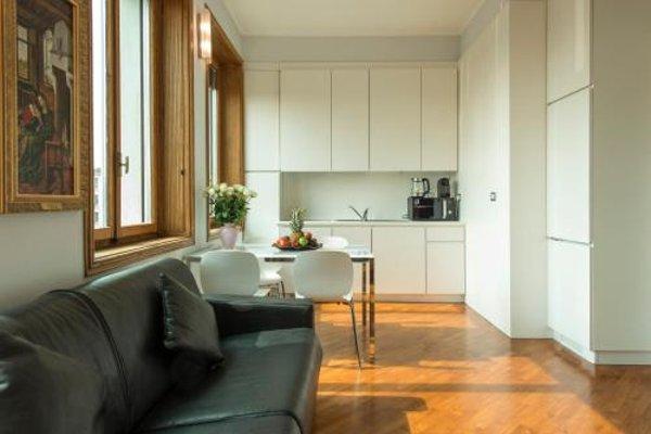 Duomo Apartment - Galleria Unione - фото 8