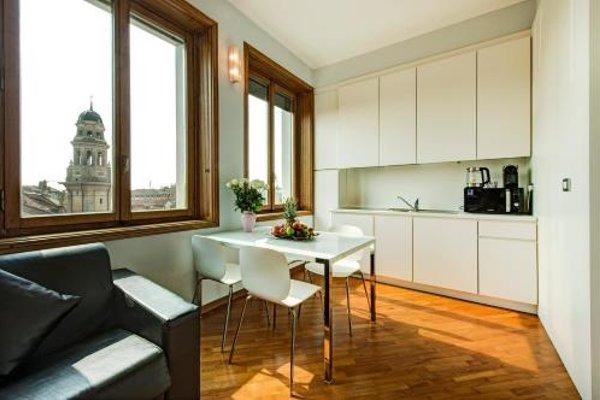 Duomo Apartment - Galleria Unione - фото 9