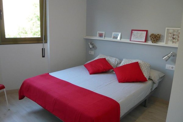 Apart Easy - Plaza Espana & Fira - 4